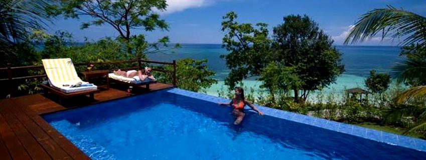 Eskaya Beach Resort