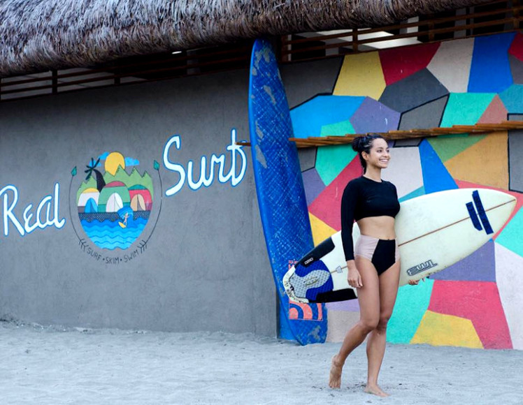 Real Surf and Real Coast Resort & Leisure