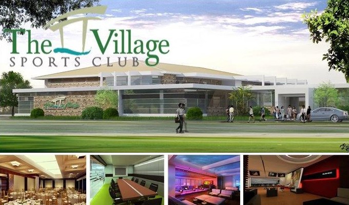 The Village Sports Club